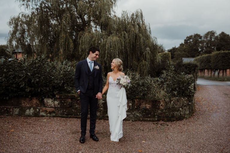 the holford estate wedding